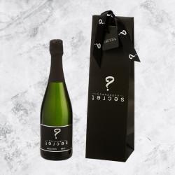 Champagne Brut SELECTION by Secret 75cl.